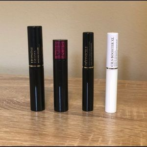 BNWOT 4 iconic Lancome eye products